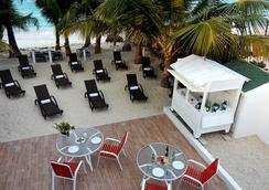 Green Coast - Πούντα Κάνα - Εστιατόριο