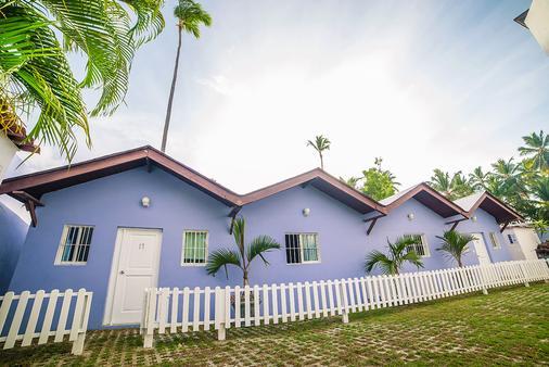 Green Coast - Πούντα Κάνα - Κτίριο