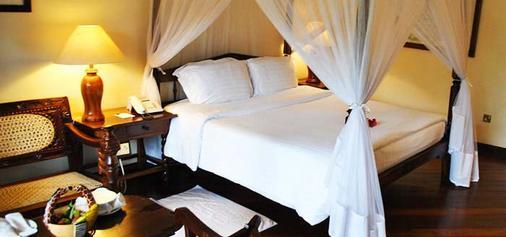 賽法瑞公園酒店 - 內羅畢 - 臥室