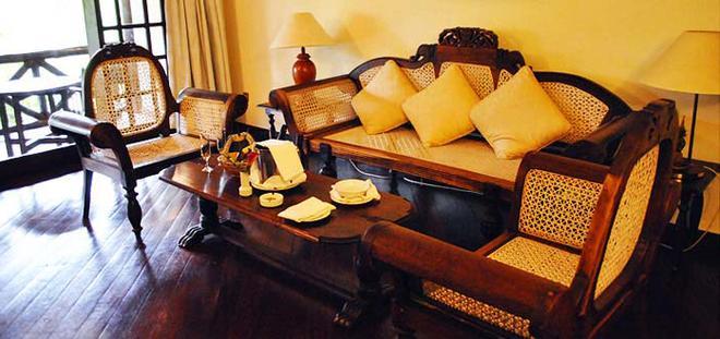 Safari Park Hotel And Casino - Nairobi - Phòng khách