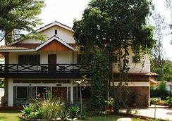 Safari Park Hotel And Casino - Nairobi - Toà nhà