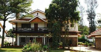 Safari Park Hotel And Casino - Nairobi