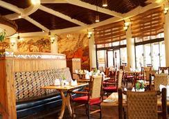 賽法瑞公園酒店 - 內羅畢 - 餐廳
