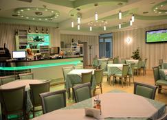 Hotel Salida - بريليب - مطعم