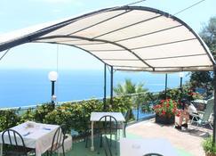 Casa Hermosa - Amalfi - Patio