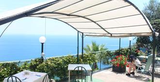 Casa Hermosa - Amalfi - Veranda