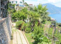 Casa Hermosa - Amalfi - Außenansicht
