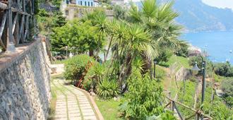 Casa Hermosa - Amalfi - Vista del exterior
