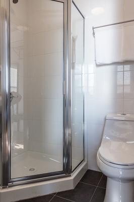 北公園大道酒店 - 紐約 - 紐約 - 浴室