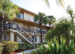 Orlando International Resort Club - Orlando - Geb?ude