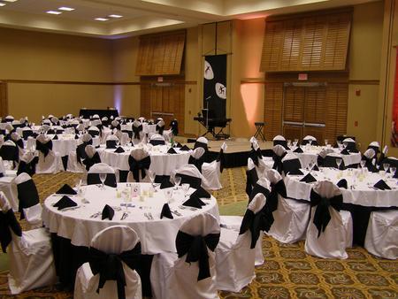 Inn at Pelican Bay - Naples - Banquet hall