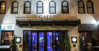 The Gallivant Times Square - ניו יורק - בניין