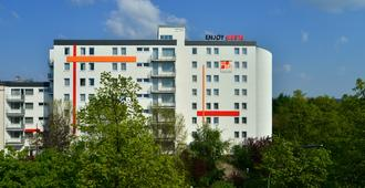 Enjoy Hotel Berlin City Messe - Berliini - Rakennus