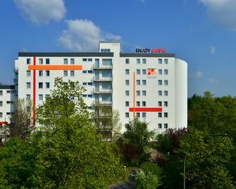 Enjoy Hotel Berlin City Messe - Berlin - Gebäude
