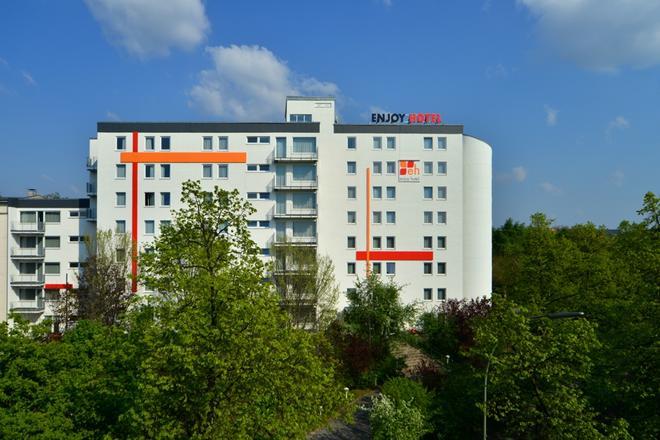 Enjoy Hotel Berlin City Messe - Βερολίνο - Κτίριο