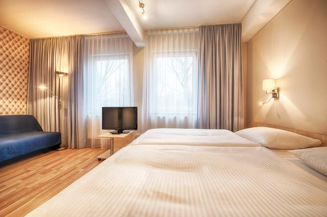 Enjoy Hotel Berlin City Messe - Βερολίνο - Κρεβατοκάμαρα