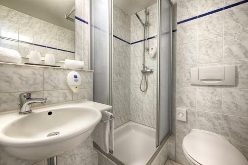 柏林市美森怡居酒店 - 柏林 - 柏林 - 浴室