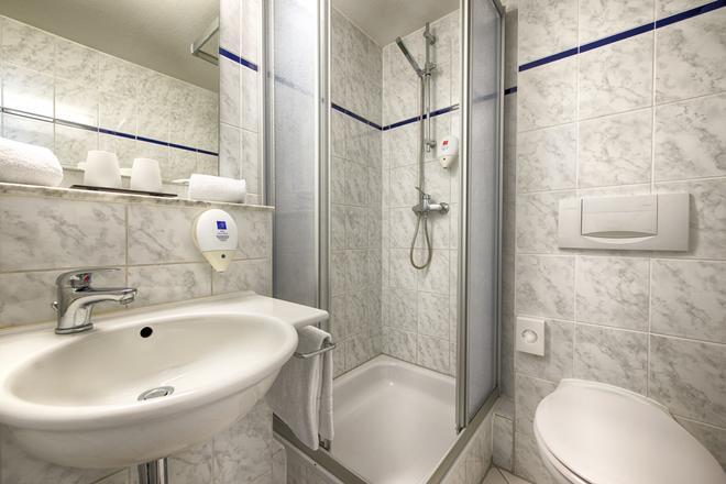 Enjoy Hotel Berlin City Messe - Βερολίνο - Μπάνιο