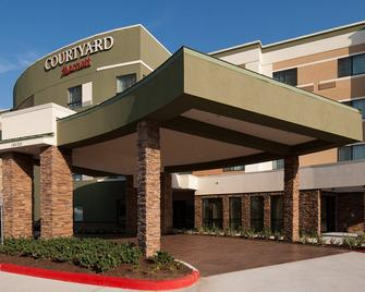 Courtyard By Marriott Houston Nasa/Clear Lake - Nassau Bay - Building