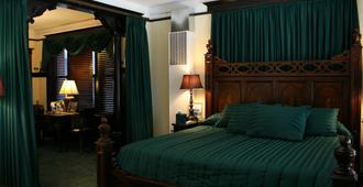 The Polo Inn Bridgeport U.S.A. - Chicago - Camera da letto