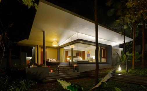 Java Rain Resort - Chikamagalur - Outdoor view