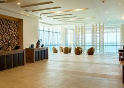 Hyatt Regency Cartagena - Cartagena - Hành lang