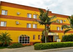 Itapetinga Hotel - Atibaia - Edifício