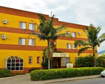 Itapetinga Hotel - Atibaia - Edificio