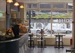Camden Lock Hotel - London - Restaurant