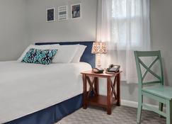 Kittery Inn and Suites - Kittery - Bedroom