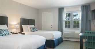 Kittery Inn and Suites - Kittery - Habitación