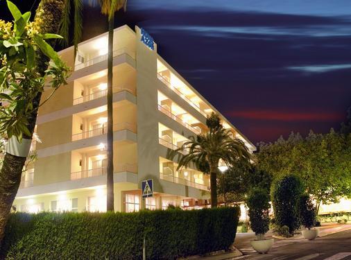 Hotel Intur Azor - Benicàssim - Edificio