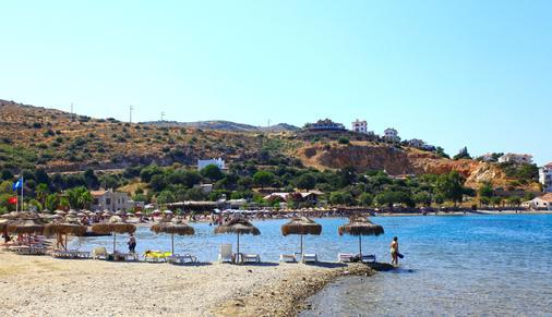Datca Turk Evi Otel - Datça - Beach