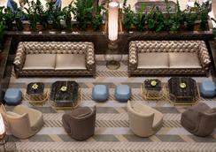 DoubleTree by Hilton Istanbul - Piyalepasa - Κωνσταντινούπολη - Σαλόνι ξενοδοχείου