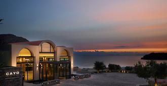 Cayo Exclusive Resort & Spa - Ελούντα - Κτίριο
