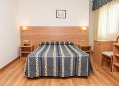 Hotel Las Anclas - El Astillero - Slaapkamer