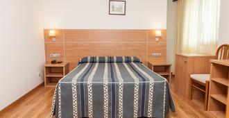 Hotel Las Anclas - El Astillero - Habitación