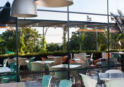 Hotel Gran Marquise - Fortaleza - Restaurant