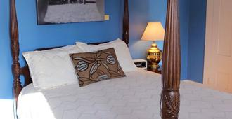 Stepping Stone Inn - Salem - Bedroom
