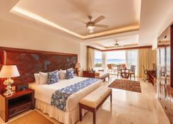 Grand Miramar All Luxury Suites And Residences - Puerto Vallarta - Schlafzimmer