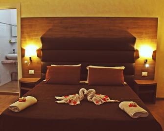 Residence Bluebay Resort - Таранто - Bedroom