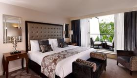 Blakemore Hyde Park - London - Bedroom