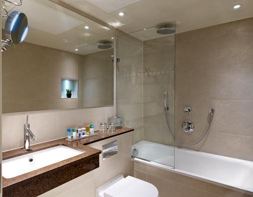 布萊克莫爾海德公園酒店 - 倫敦 - 倫敦 - 浴室