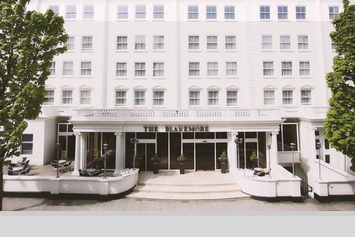 Blakemore Hyde Park - London - Toà nhà