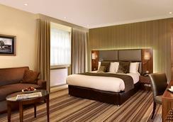 布萊克莫爾海德公園酒店 - 倫敦 - 倫敦 - 臥室