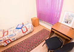 Guest House Spirit House - Saint Petersburg - Phòng ngủ