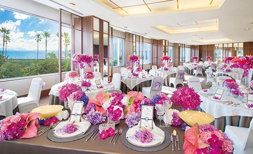 Tokyo Bay Maihama Hotel - Urayasu - Banquet hall