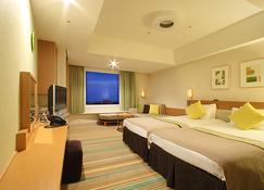 Tokyo Bay Maihama Hotel - Urayasu - Chambre