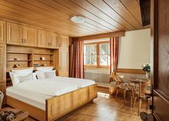 Macun - Vent - Schlafzimmer