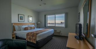 South Pier Inn - Duluth - Phòng ngủ